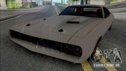 Dodge Challenger Havoc 1970 para GTA San Andreas