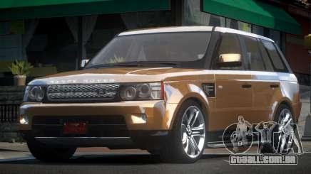 Range Rover Sport GS V1.2 para GTA 4