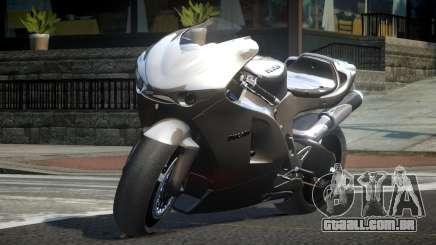 Ducati Desmosedici para GTA 4