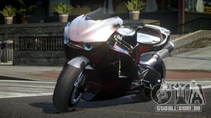 Ducati Desmosedici L3 para GTA 4