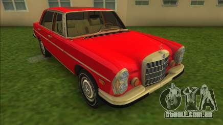 Mercedes-Benz 300 SEL 6.3 1967 para GTA Vice City