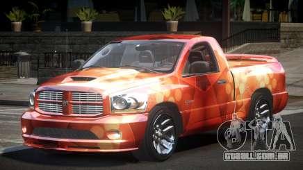 Dodge Ram U-Style L6 para GTA 4