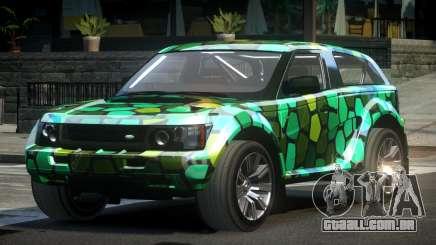 Land Rover Bowler U-Style L3 para GTA 4