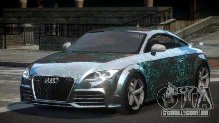 Audi TT PSI Racing L2 para GTA 4