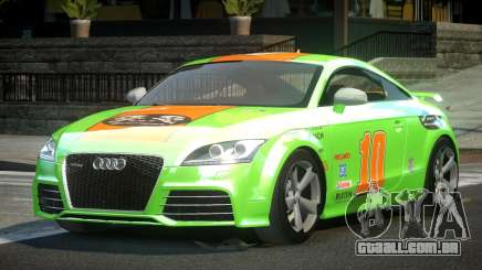 Audi TT PSI Racing L7 para GTA 4