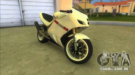 NRG 900 RR (GTA IV) para GTA Vice City