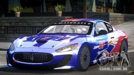 Maserati GranTurismo SP-R PJ3 para GTA 4