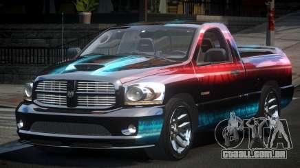 Dodge Ram U-Style L10 para GTA 4