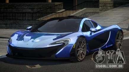 McLaren P1 PSI Racing L2 para GTA 4