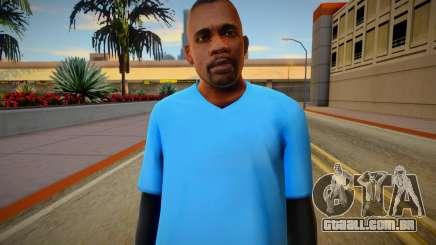 Bmybar para GTA San Andreas