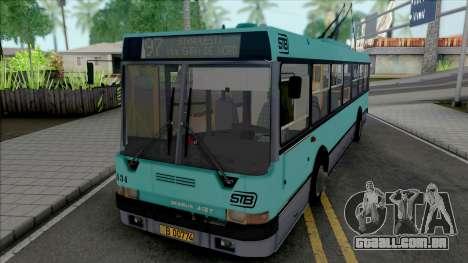 Astra Ikarus 415T STB para GTA San Andreas
