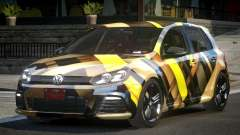 Volkswagen Golf US S7 para GTA 4