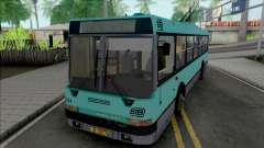 Astra Ikarus 415T STB