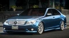 Mercedes-Benz C350 GS V1.0 para GTA 4
