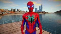 Marvel Future Fight (Spider-Man) ALL COSTUMES para GTA San Andreas