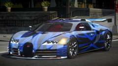 Bugatti Veyron GS-S L3 para GTA 4