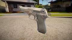 Beretta M9 (AA: Proving Grounds) V2