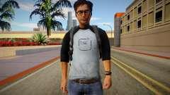 Alex Weiss para GTA San Andreas