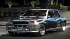1985 Renault 5