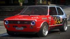 Volkswagen Golf SP-R L2 para GTA 4