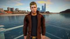 Dean Winchester Skin para GTA San Andreas