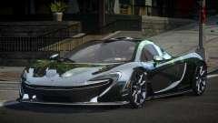 McLaren P1 US S2 para GTA 4