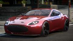 Aston Martin Zagato BS U-Style