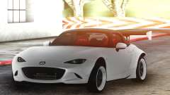 Mazda MX-5 2016 Pandem para GTA San Andreas