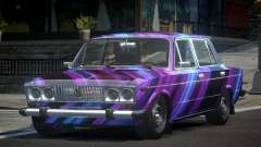 VAZ 2106 BS Drift S2