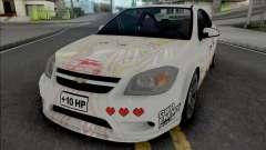 Chevrolet Cobalt SS (Real Racing 3) para GTA San Andreas