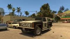 Police Rancher SA