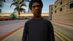 Fat Madd Dogg para GTA San Andreas