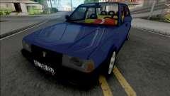 Tofas Sahin (Yellow Seats) para GTA San Andreas