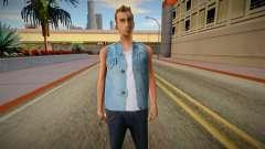 New Kent Paul para GTA San Andreas
