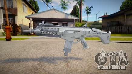 Assault_Rifle_ARX-160 para GTA San Andreas