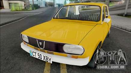 Dacia 1300 (Romanian Plates) para GTA San Andreas