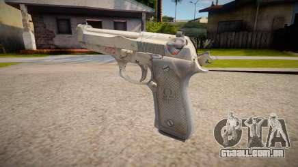Beretta M9 (AA: Proving Grounds) V2 para GTA San Andreas