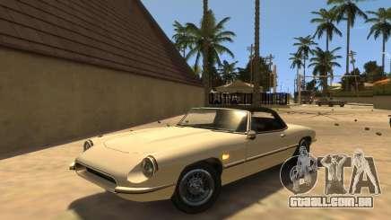 Windsor SA para GTA 4