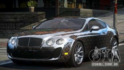 Bentley Continental U-Style L7 para GTA 4