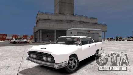 Vice City Oceanic para GTA 4