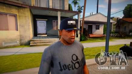 Cap Ice Cube para GTA San Andreas