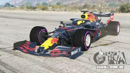 Red Bull Racing RB16〡add-on v3.0 para GTA 5