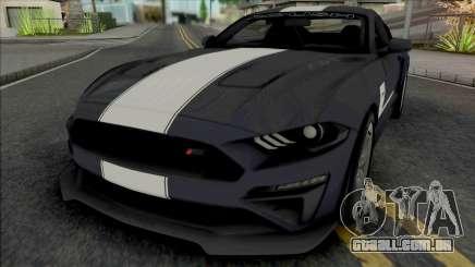 Ford Mustang Roush Stage 3 para GTA San Andreas