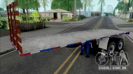 Trailer Colombiano para GTA San Andreas