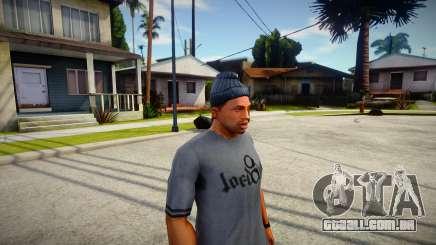 Og Los Hat para GTA San Andreas