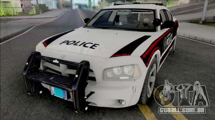 Dodge Charger 2010 Bosnian Police Livery Style para GTA San Andreas