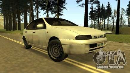 Fiat Brava SA Style para GTA San Andreas