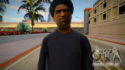 Fat Madd Dogg para GTA San Andreas