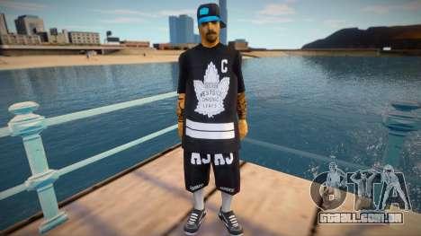 LQ vla2 para GTA San Andreas