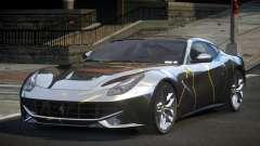Ferrari F12 BS-R S6 para GTA 4